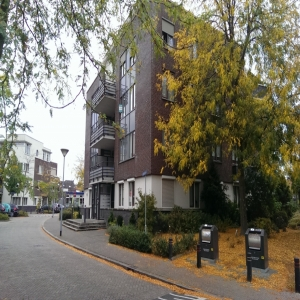 Vijverhofstraat 53 - Venlo